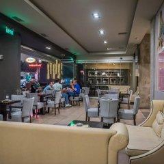 Отель DiRe гостиничный бар