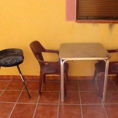 Отель Apartamentos Turísticos Edificio del Pino удобства в номере