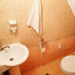Хостел Sakharov & Tours ванная