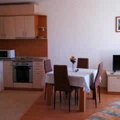 Отель Yassen VIP Apartaments Апартаменты с различными типами кроватей фото 40