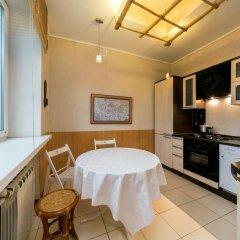 Апартаменты Universitet Luxury Apartment в номере фото 2