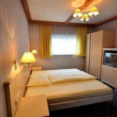 Hotel Gleiss 4* Стандартный номер фото 3