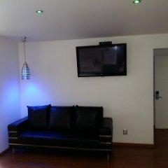 Отель Clarum 101 4* Люкс повышенной комфортности с различными типами кроватей