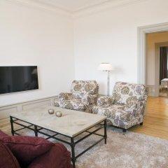 Отель Residence Perseus комната для гостей фото 3
