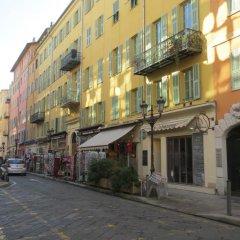 Апартаменты Apartment Massena Ницца