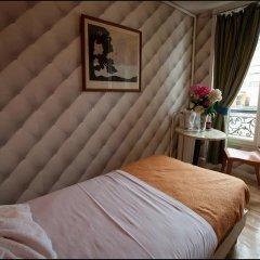 Hotel Aviatic Стандартный номер с различными типами кроватей фото 5