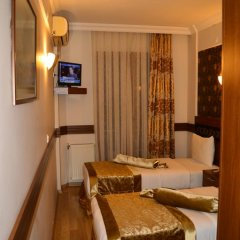 All Star Bern Hotel 3* Стандартный номер с двуспальной кроватью фото 6