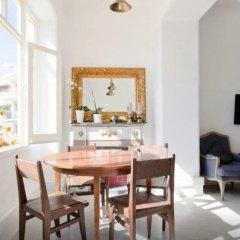 Отель Sunny Lisbon - Guesthouse and Residence 3* Стандартный номер с различными типами кроватей фото 2