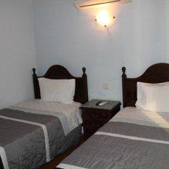 Отель Residencial Vale Formoso 3* Стандартный номер 2 отдельными кровати