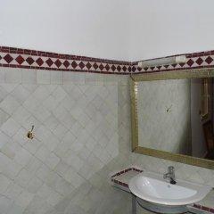 Отель Riad Marco Andaluz 4* Стандартный номер с двуспальной кроватью