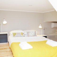Отель Flores Guest House 4* Апартаменты с различными типами кроватей фото 20