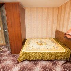 Гостиница Domumetro Коньково 3* Апартаменты с различными типами кроватей фото 10