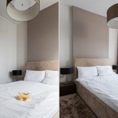 Апартаменты Chopin Apartments Platinum Towers Улучшенные апартаменты с различными типами кроватей фото 6