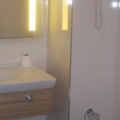 Blue Bay Platinum Hotel Мармарис ванная