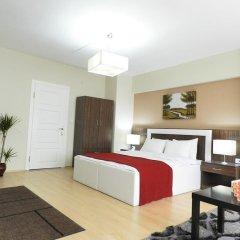 Ada Apart Bakirkoy Vip Люкс с различными типами кроватей фото 6