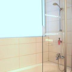 Отель Seminaris CampusHotel Berlin 4* Стандартный номер с двуспальной кроватью фото 9