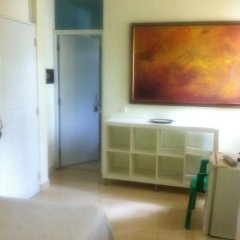 Hotel Don Michele 4* Стандартный номер с различными типами кроватей фото 39