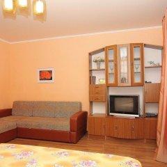 Апартаменты Альт Апартаменты (40 лет Победы 29-Б) Стандартный номер с разными типами кроватей фото 19