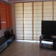 Отель Yassen VIP Apartaments Улучшенные апартаменты с различными типами кроватей фото 28