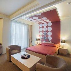 Гостиница Берега 3* Люкс с различными типами кроватей фото 2
