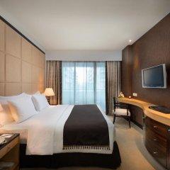 Savoy Suites Hotel Apartments 4* Люкс с различными типами кроватей фото 4