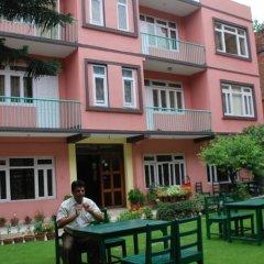 Отель Acme Guest House Непал, Катманду - отзывы, цены и фото номеров - забронировать отель Acme Guest House онлайн фото 3