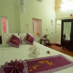Отель Laurus Homestay комната для гостей фото 3
