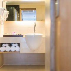 Hotel Vista Pattaya 4* Номер Делюкс фото 3