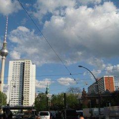 Апартаменты Apartment Rochstrasse Berlin Берлин фото 15