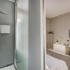Отель Piazza di Spagna Suites Люкс с различными типами кроватей фото 5