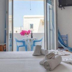 Отель Pavlos Place 2* Стандартный номер с различными типами кроватей фото 3