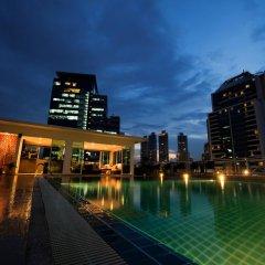 Отель Bless Residence Бангкок бассейн фото 2