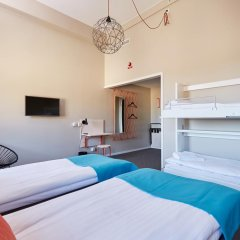 First Hotel Kviberg Park 3* Стандартный номер с различными типами кроватей