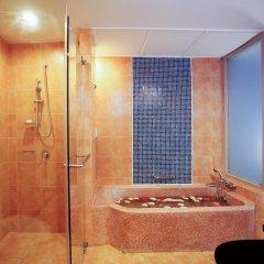 Отель Centara Blue Marine Resort & Spa Phuket Таиланд, Пхукет - отзывы, цены и фото номеров - забронировать отель Centara Blue Marine Resort & Spa Phuket онлайн ванная