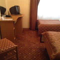 Гостиница Komandirovka 3* Номер Делюкс разные типы кроватей фото 4