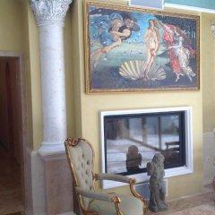 Отель Studio Venera Palace Болгария, Солнечный берег - отзывы, цены и фото номеров - забронировать отель Studio Venera Palace онлайн интерьер отеля фото 2