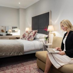 Blandford Hotel 3* Стандартный номер с различными типами кроватей фото 5