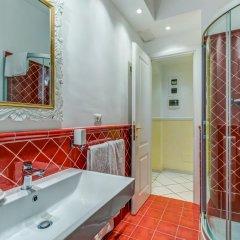 Отель Trastevere Suite Inn ванная