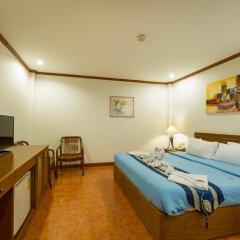 Inn Patong Hotel Phuket 3* Номер Делюкс с двуспальной кроватью фото 25