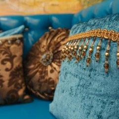 Мини-отель Бархат Представительский люкс разные типы кроватей фото 8