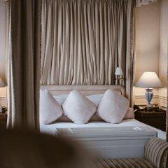 Отель InterContinental Amstel Amsterdam комната для гостей фото 5
