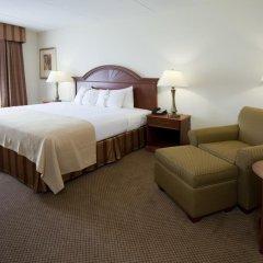 Отель Holiday Inn Raleigh Durham Airport 3* Другое фото 3