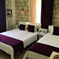 Отель Adres Alacati Otel 2* Стандартный номер фото 2