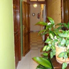 Отель Pensión Olympia 2* Стандартный номер с двуспальной кроватью (общая ванная комната) фото 42