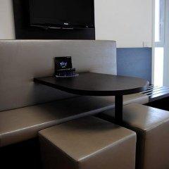 Отель MEININGER Milano Garibaldi 3* Стандартный номер с различными типами кроватей фото 13