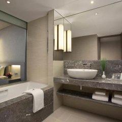 Carlton Hotel Singapore 4* Номер Делюкс с различными типами кроватей фото 4