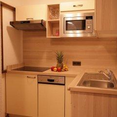 Hotel Garni Fiegl Apart 3* Стандартный номер фото 11