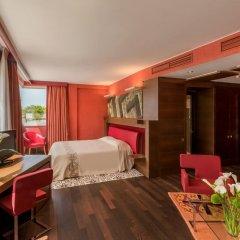 Отель Risorgimento Resort - Vestas Hotels & Resorts Лечче комната для гостей фото 4