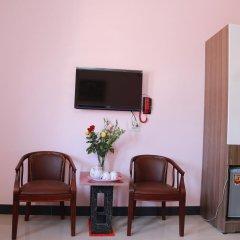 Ban Mai 66 Hotel 2* Стандартный номер с 2 отдельными кроватями фото 3