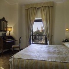 Hotel Forum Palace 4* Номер Делюкс фото 3